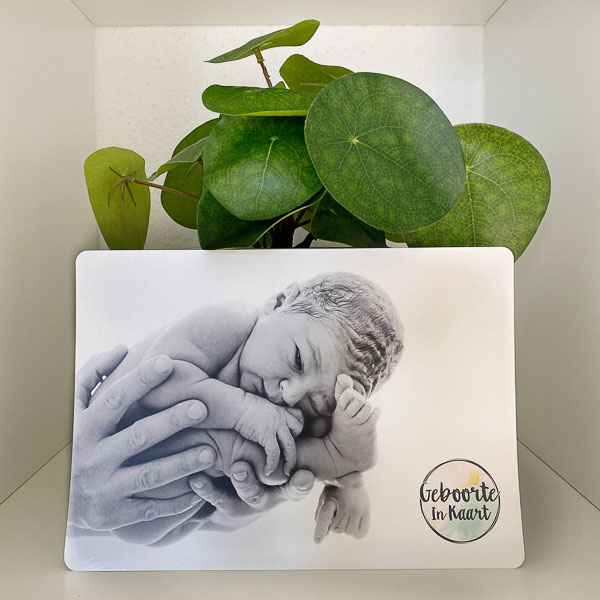 Praktijkruimte Baby Blueprint Oosterhout