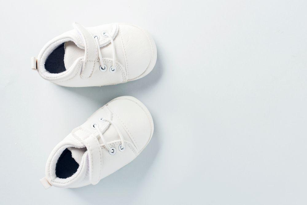 Baby Blueprint - Zwangerschapswens